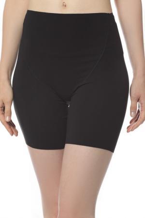 Панталоны Ysabel Mora. Цвет: черный
