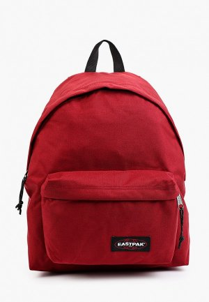 Рюкзак Eastpak. Цвет: бордовый