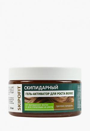 Лосьон для волос Натуротерапия. Цвет: прозрачный