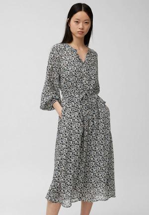 Платье Marc OPolo O'Polo. Цвет: черный