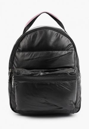 Рюкзак Fabretti. Цвет: черный