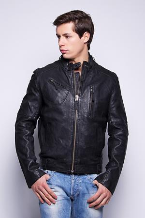 Jacket GIORGIO. Цвет: черный
