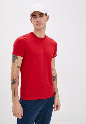 Футболка Joma. Цвет: красный