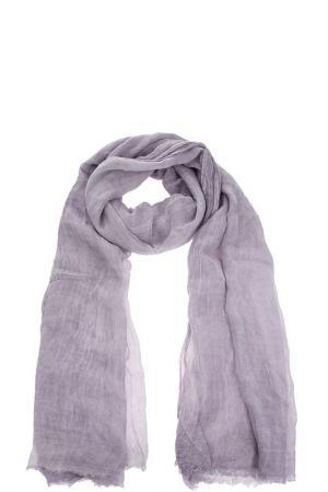 Палантин FRAAS. Цвет: фиолетовый