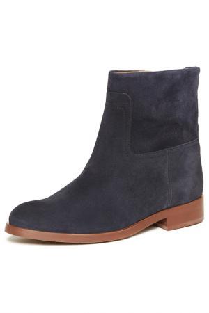 Boots BAGATT. Цвет: blue