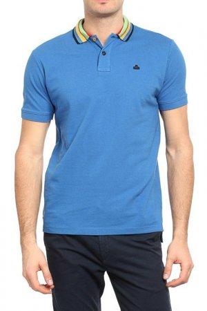 Polo Shirt ARMATA DI MARE. Цвет: blue