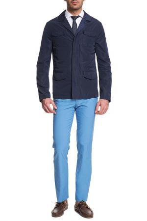 Куртка CACHAREL. Цвет: vr045 синий