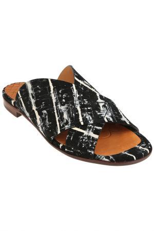 Пантолеты Chie Mihara. Цвет: черный