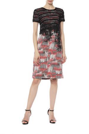 Платье Bottega Veneta. Цвет: 8970